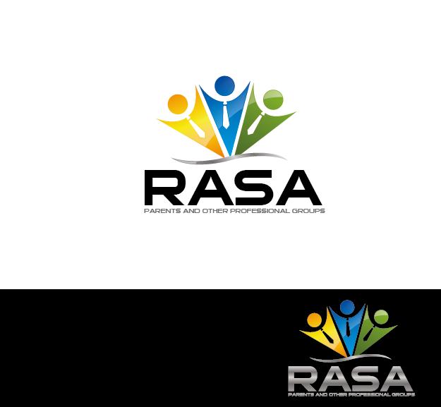Logo Design by Private User - Entry No. 11 in the Logo Design Contest New Logo Design for RASA - Richmond Association of School Administrato.