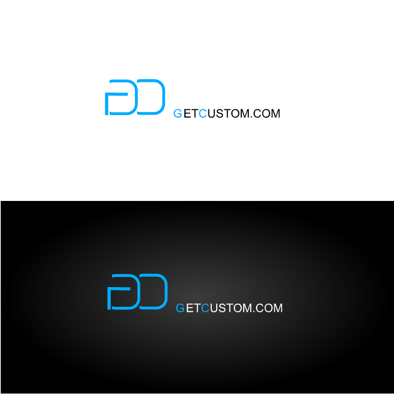 Logo Design by RAJU CHATTERJEE - Entry No. 31 in the Logo Design Contest getcustom.com Logo Design.