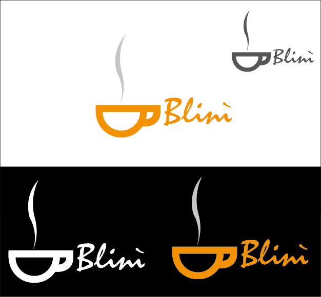 Logo Design by Private User - Entry No. 4 in the Logo Design Contest Creative Logo Design for Blinì.