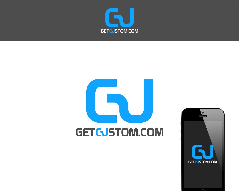 Logo Design by Yans - Entry No. 32 in the Logo Design Contest getcustom.com Logo Design.