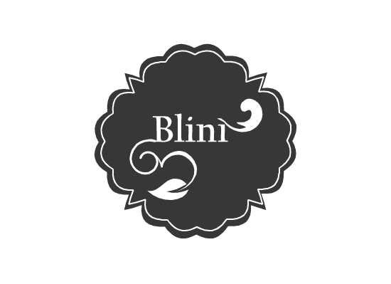 Logo Design by Ismail Adhi Wibowo - Entry No. 5 in the Logo Design Contest Creative Logo Design for Blinì.