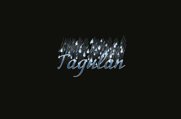 Logo Design by Private User - Entry No. 36 in the Logo Design Contest Unique Logo Design Wanted for Tagulan.