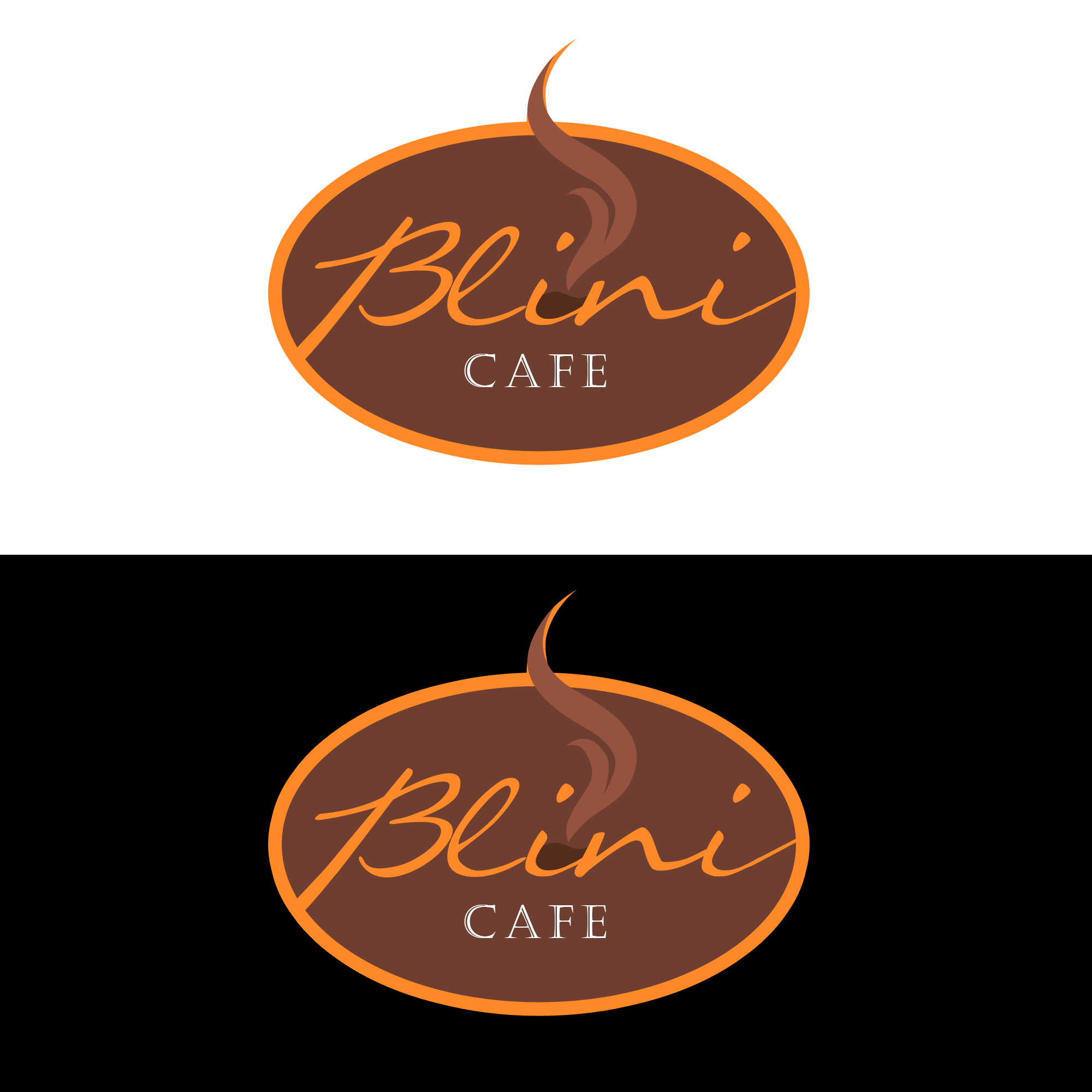Logo Design by Kenneth Joel - Entry No. 6 in the Logo Design Contest Creative Logo Design for Blinì.