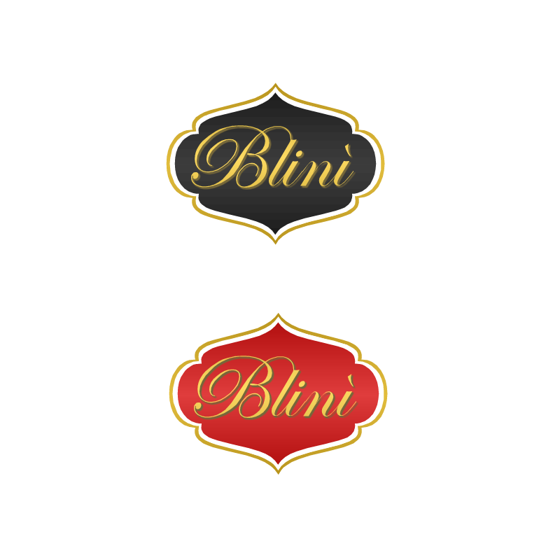 Logo Design by RAJU CHATTERJEE - Entry No. 8 in the Logo Design Contest Creative Logo Design for Blinì.