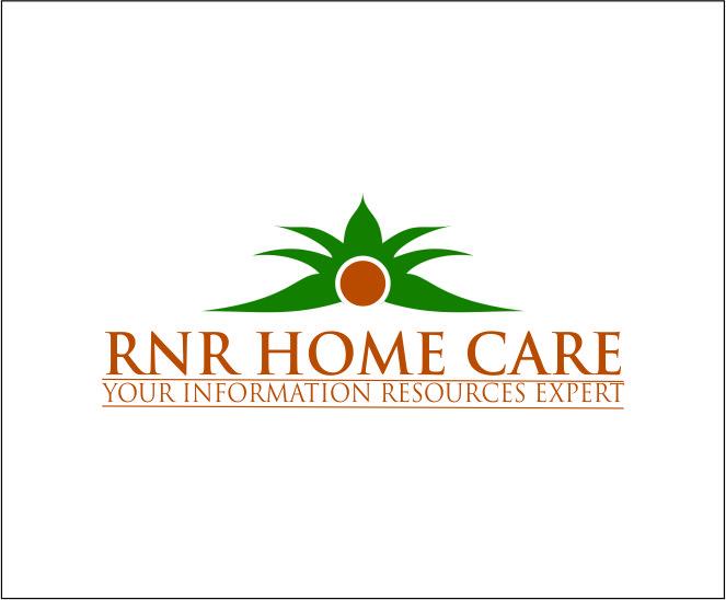 Logo Design by Agus Martoyo - Entry No. 114 in the Logo Design Contest Imaginative Logo Design for RNR HomeCare.