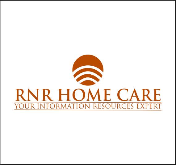 Logo Design by Agus Martoyo - Entry No. 115 in the Logo Design Contest Imaginative Logo Design for RNR HomeCare.