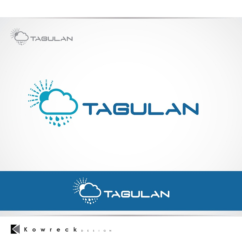 Logo Design by kowreck - Entry No. 39 in the Logo Design Contest Unique Logo Design Wanted for Tagulan.