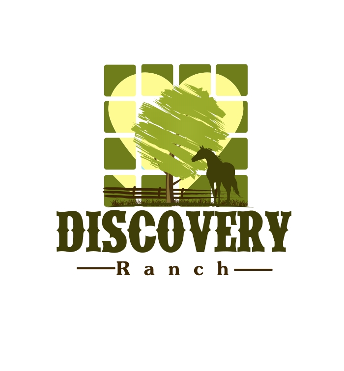 Logo Design by Private User - Entry No. 33 in the Logo Design Contest Creative Logo Design for Discovery Ranch.