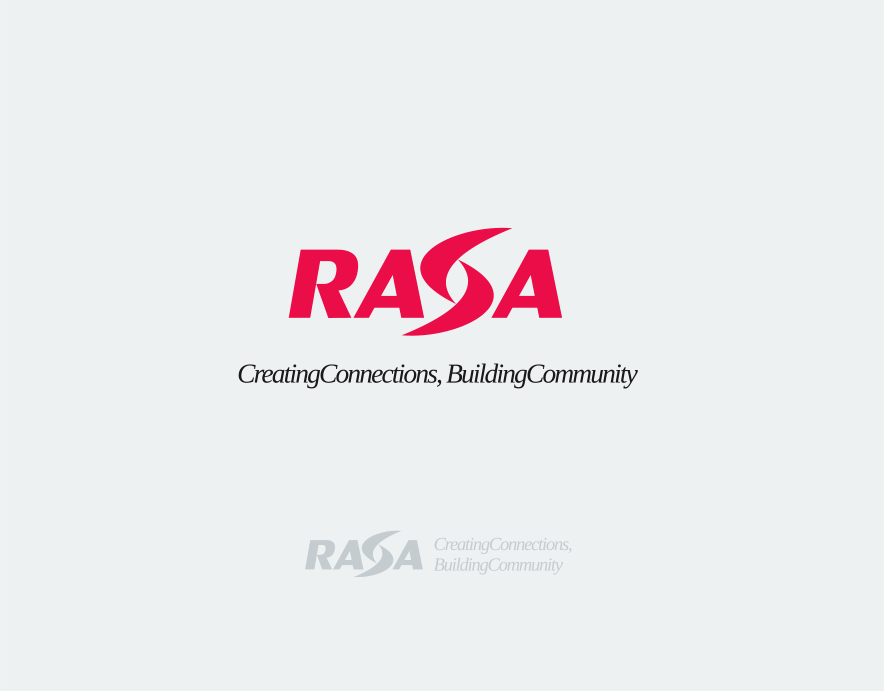 Logo Design by Jorge Sardon - Entry No. 12 in the Logo Design Contest New Logo Design for RASA - Richmond Association of School Administrato.