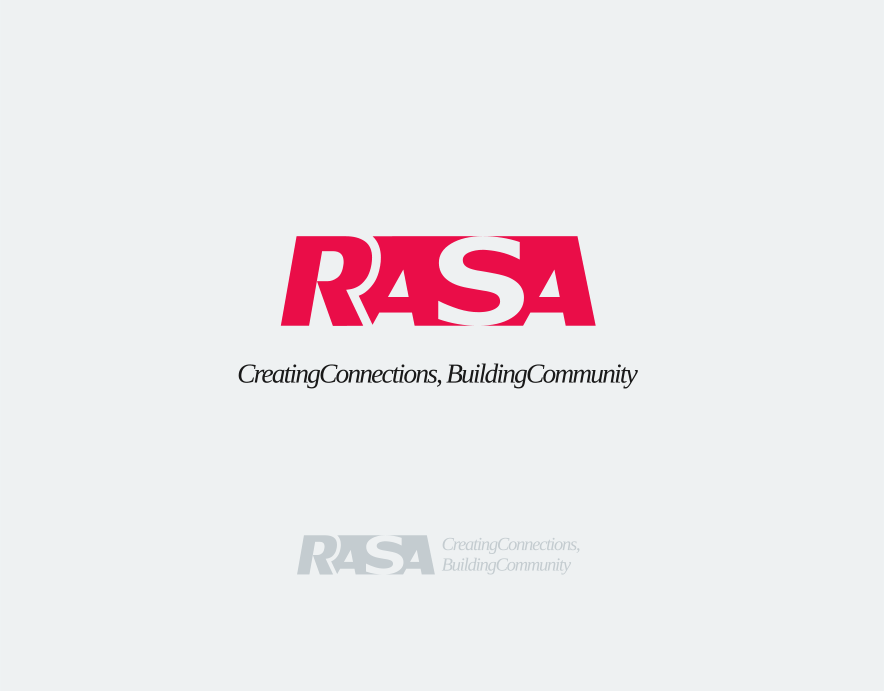 Logo Design by Jorge Sardon - Entry No. 13 in the Logo Design Contest New Logo Design for RASA - Richmond Association of School Administrato.