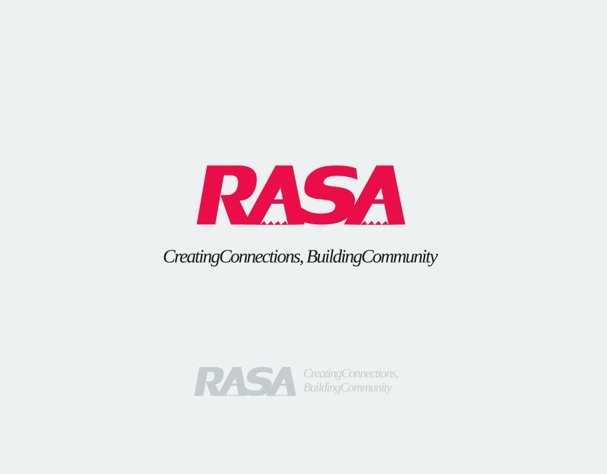 Logo Design by Jorge Sardon - Entry No. 14 in the Logo Design Contest New Logo Design for RASA - Richmond Association of School Administrato.