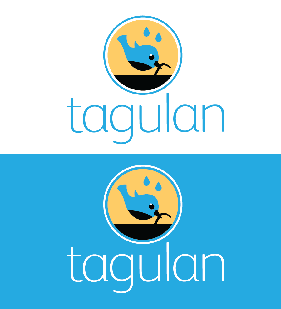 Logo Design by Christina Evans - Entry No. 40 in the Logo Design Contest Unique Logo Design Wanted for Tagulan.