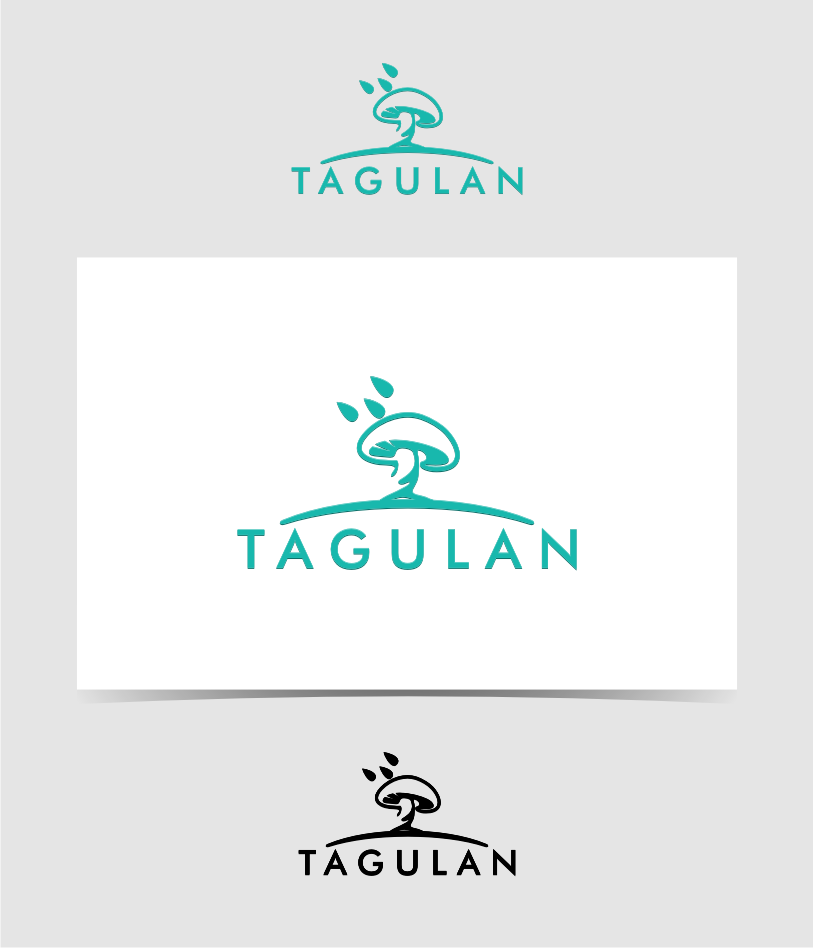 Logo Design by graphicleaf - Entry No. 41 in the Logo Design Contest Unique Logo Design Wanted for Tagulan.
