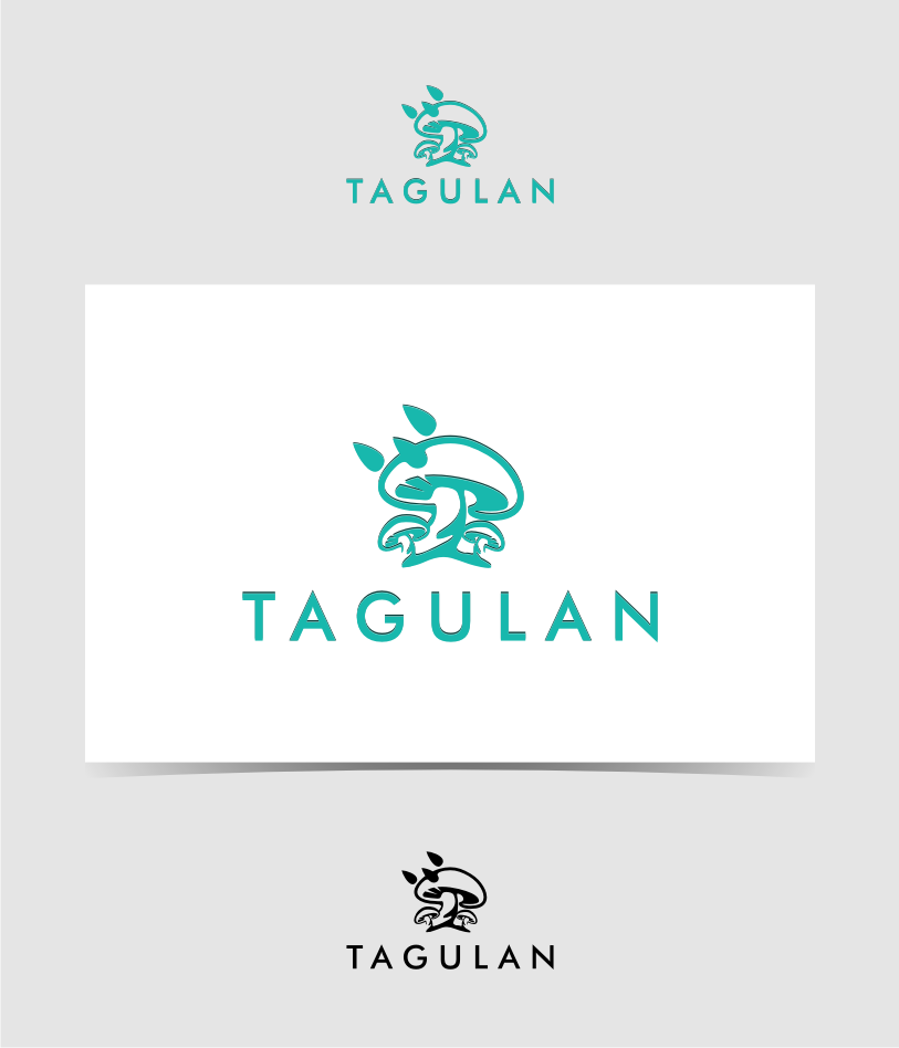 Logo Design by graphicleaf - Entry No. 42 in the Logo Design Contest Unique Logo Design Wanted for Tagulan.