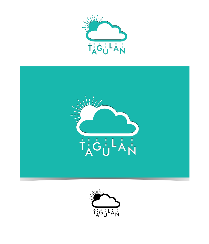 Logo Design by graphicleaf - Entry No. 43 in the Logo Design Contest Unique Logo Design Wanted for Tagulan.