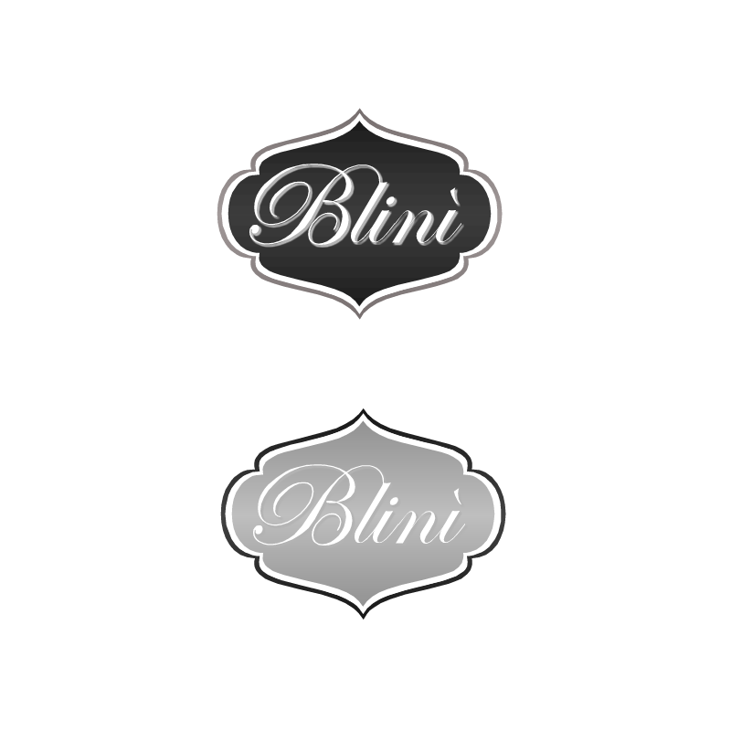 Logo Design by RAJU CHATTERJEE - Entry No. 12 in the Logo Design Contest Creative Logo Design for Blinì.