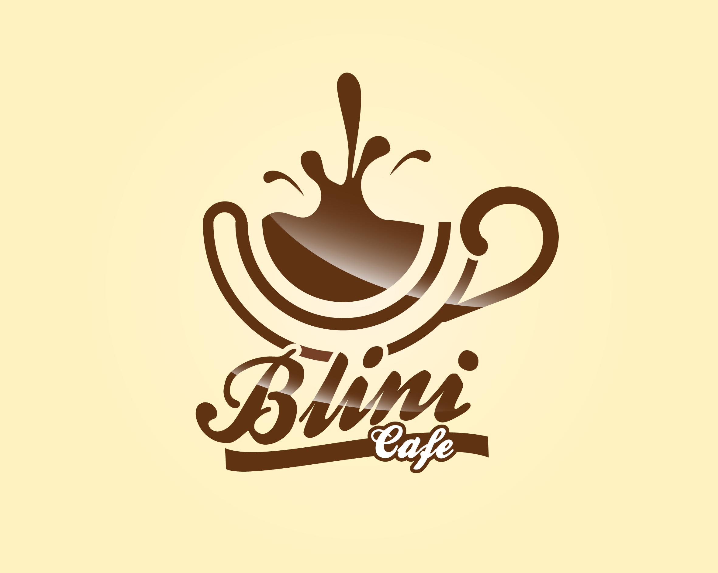 Logo Design by Yusuf Nurochim - Entry No. 13 in the Logo Design Contest Creative Logo Design for Blinì.