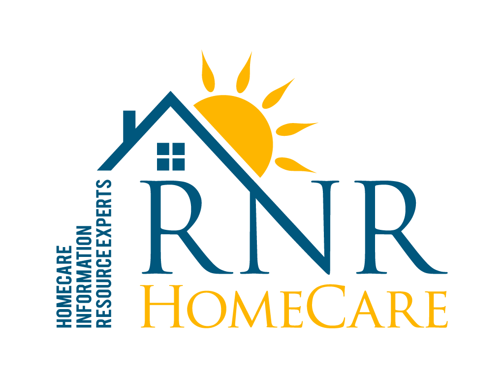 Logo Design by logoesdesign - Entry No. 154 in the Logo Design Contest Imaginative Logo Design for RNR HomeCare.