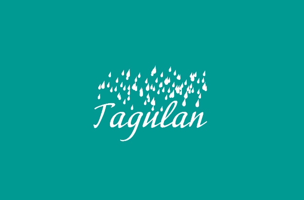 Logo Design by Private User - Entry No. 44 in the Logo Design Contest Unique Logo Design Wanted for Tagulan.