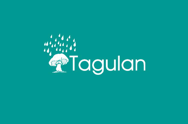 Logo Design by Private User - Entry No. 45 in the Logo Design Contest Unique Logo Design Wanted for Tagulan.