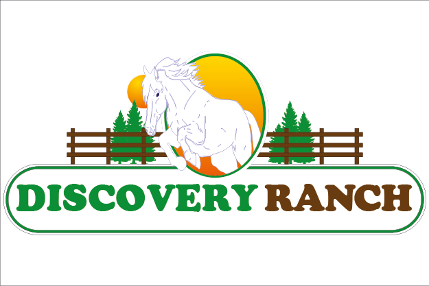 Logo Design by Private User - Entry No. 40 in the Logo Design Contest Creative Logo Design for Discovery Ranch.