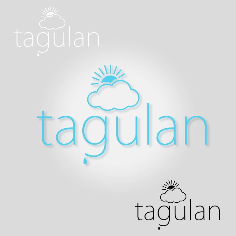 Logo Design by Robert Turla - Entry No. 46 in the Logo Design Contest Unique Logo Design Wanted for Tagulan.