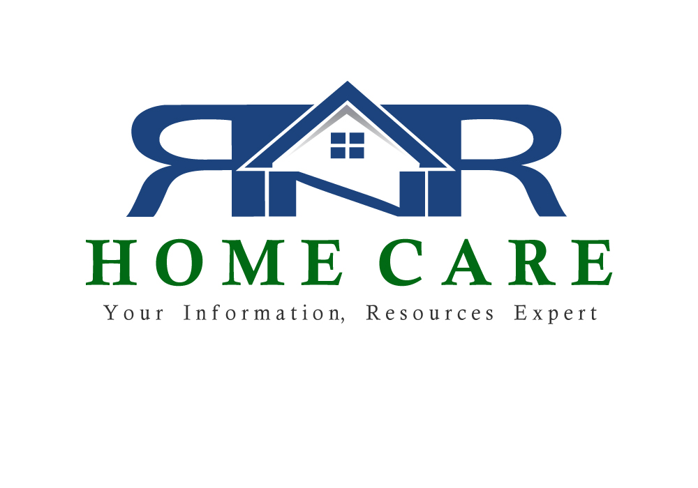 Logo Design by Amianan - Entry No. 158 in the Logo Design Contest Imaginative Logo Design for RNR HomeCare.