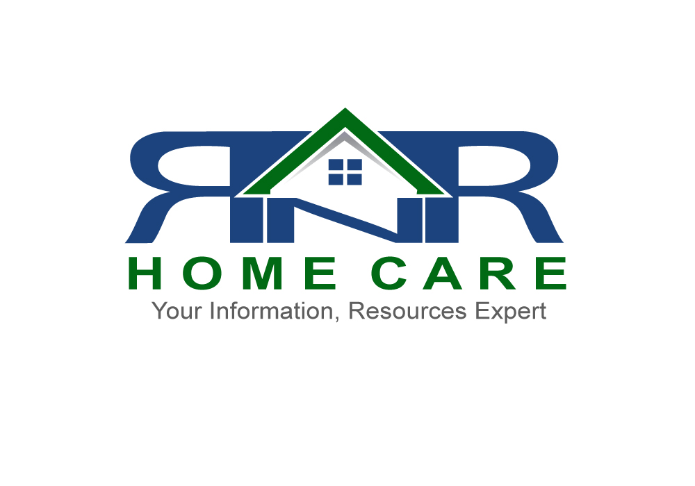 Logo Design by Amianan - Entry No. 160 in the Logo Design Contest Imaginative Logo Design for RNR HomeCare.