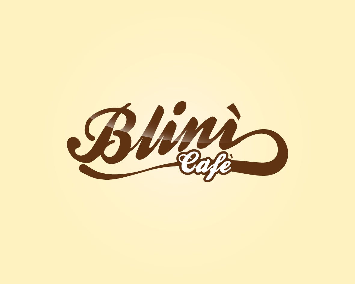Logo Design by Yusuf Nurochim - Entry No. 21 in the Logo Design Contest Creative Logo Design for Blinì.