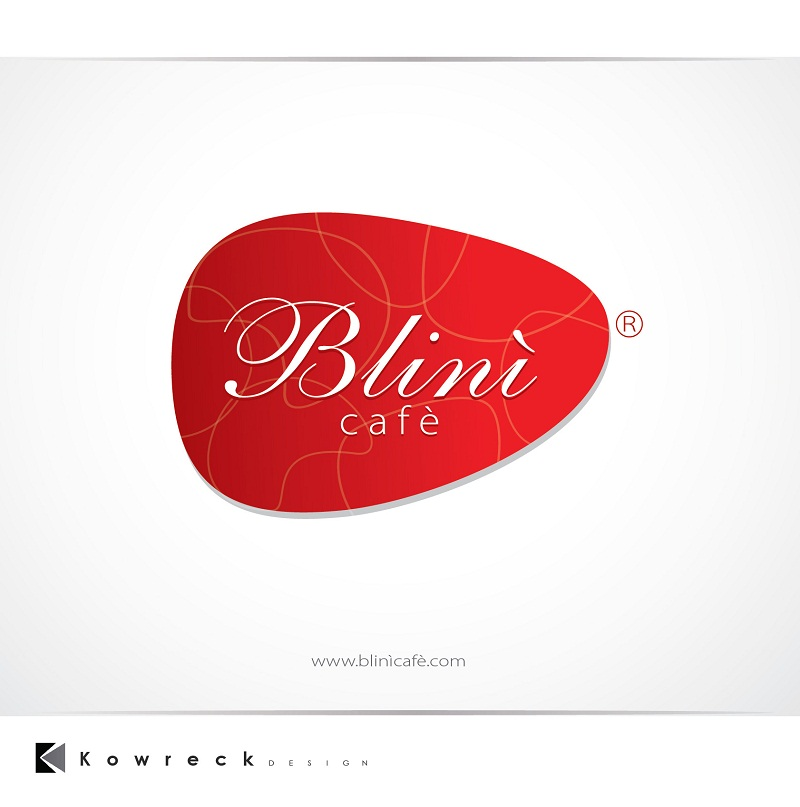 Logo Design by kowreck - Entry No. 22 in the Logo Design Contest Creative Logo Design for Blinì.