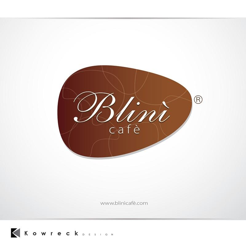 Logo Design by kowreck - Entry No. 24 in the Logo Design Contest Creative Logo Design for Blinì.