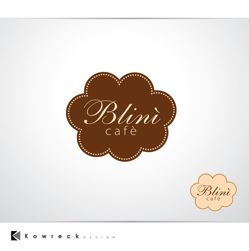 Logo Design by kowreck - Entry No. 25 in the Logo Design Contest Creative Logo Design for Blinì.