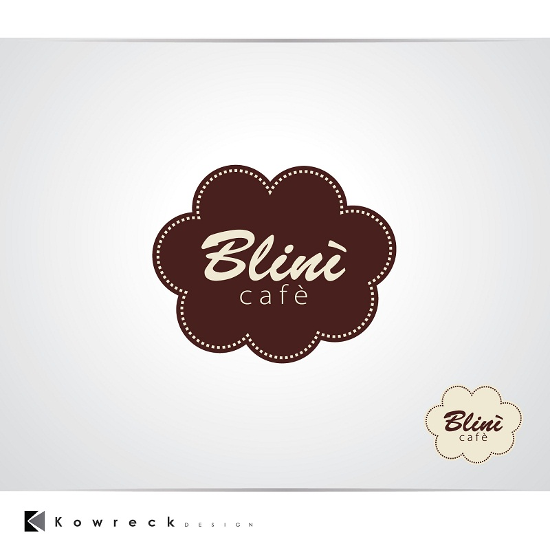 Logo Design by kowreck - Entry No. 26 in the Logo Design Contest Creative Logo Design for Blinì.