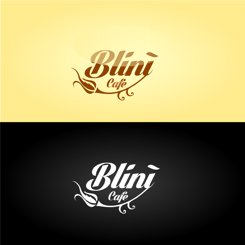 Logo Design by RAJU CHATTERJEE - Entry No. 28 in the Logo Design Contest Creative Logo Design for Blinì.