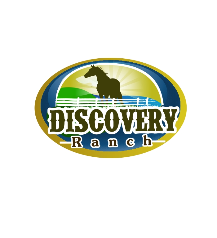 Logo Design by Private User - Entry No. 42 in the Logo Design Contest Creative Logo Design for Discovery Ranch.