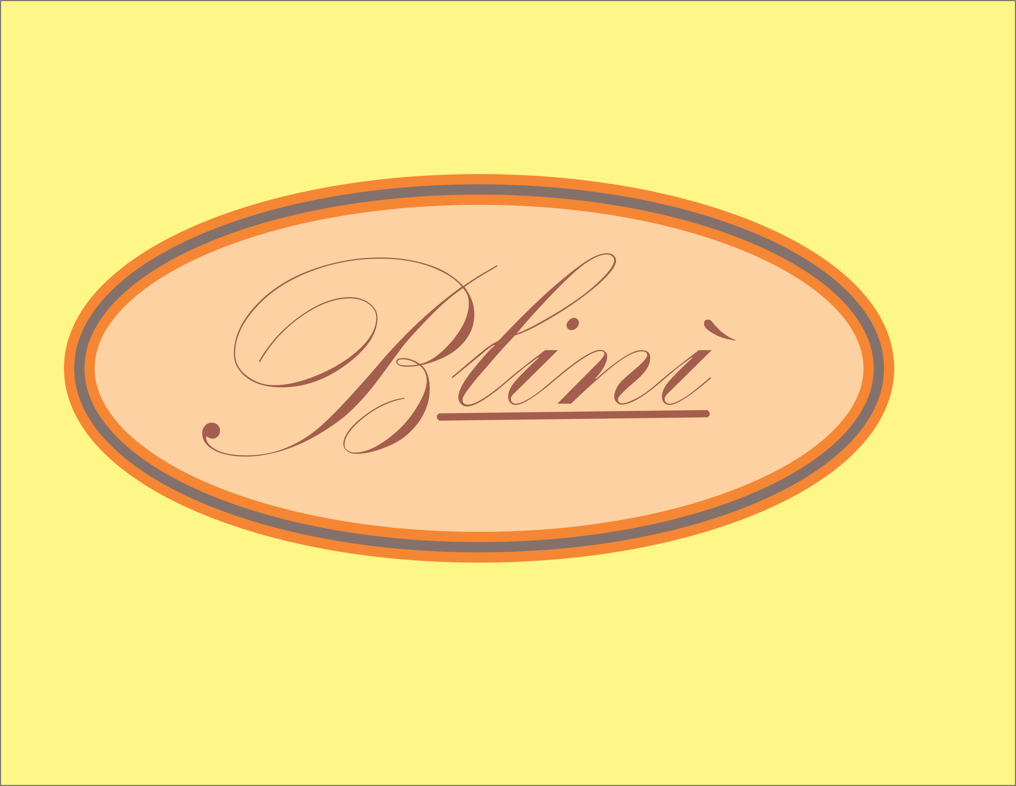 Logo Design by Romie Everwill - Entry No. 29 in the Logo Design Contest Creative Logo Design for Blinì.