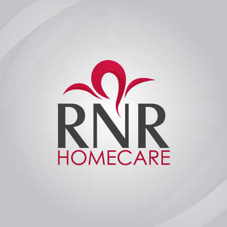 Logo Design by Top Elite - Entry No. 168 in the Logo Design Contest Imaginative Logo Design for RNR HomeCare.