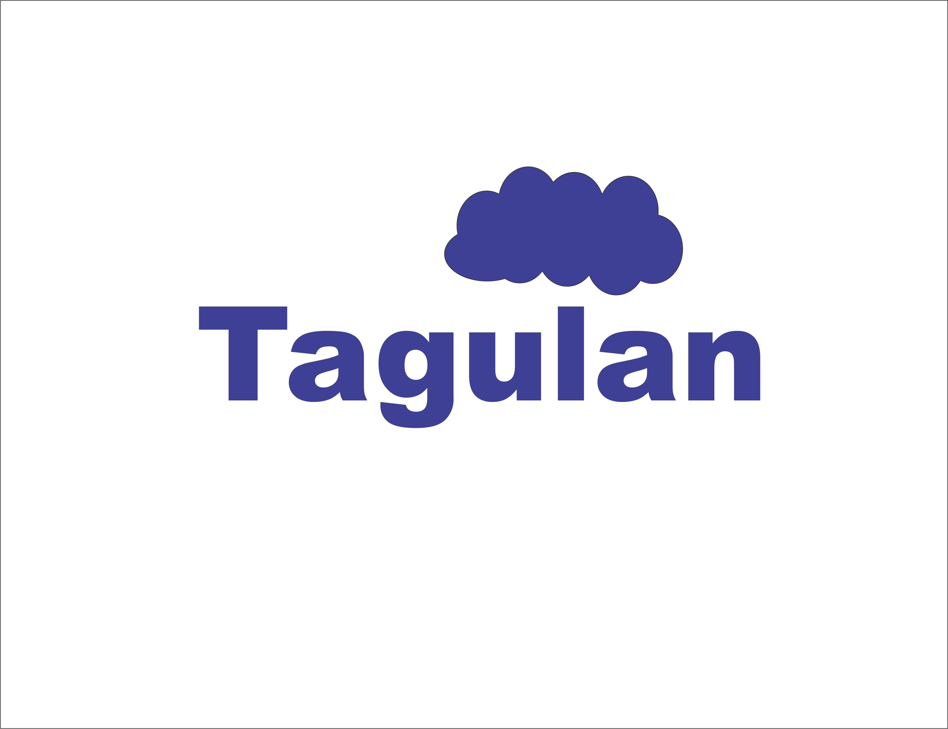 Logo Design by Romie Everwill - Entry No. 49 in the Logo Design Contest Unique Logo Design Wanted for Tagulan.