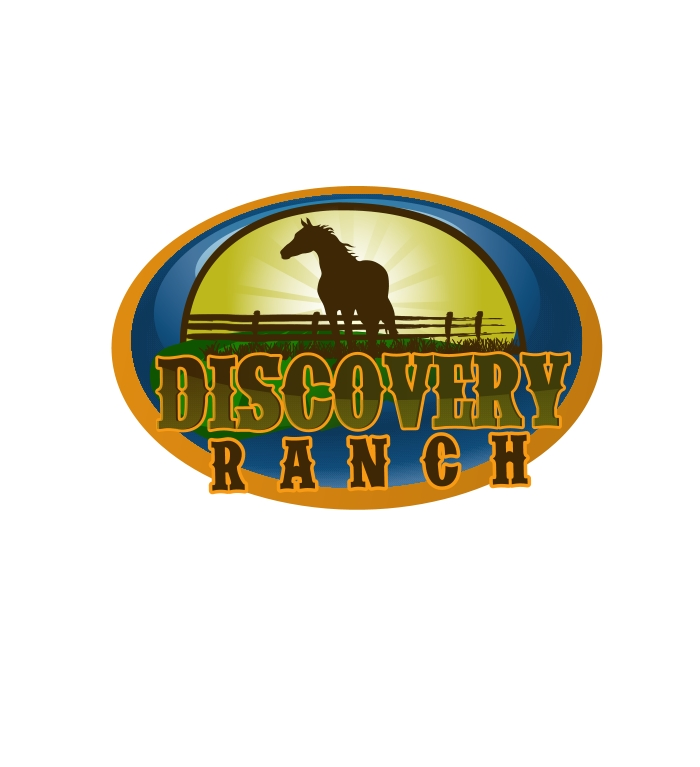 Logo Design by Private User - Entry No. 45 in the Logo Design Contest Creative Logo Design for Discovery Ranch.
