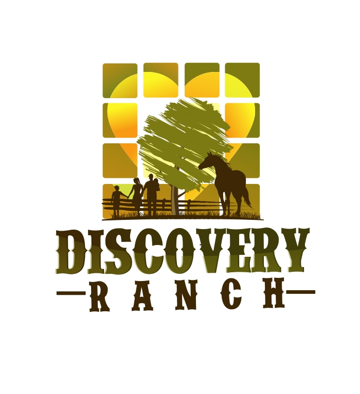 Logo Design by Private User - Entry No. 46 in the Logo Design Contest Creative Logo Design for Discovery Ranch.