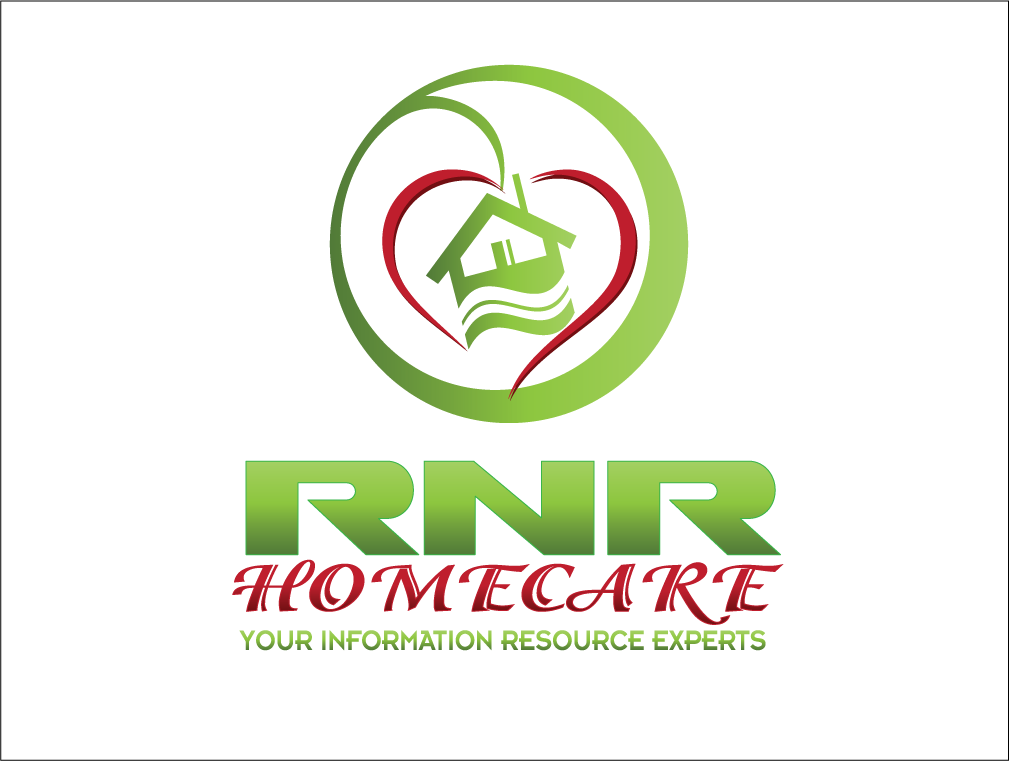 Logo Design by Sri Lata - Entry No. 176 in the Logo Design Contest Imaginative Logo Design for RNR HomeCare.