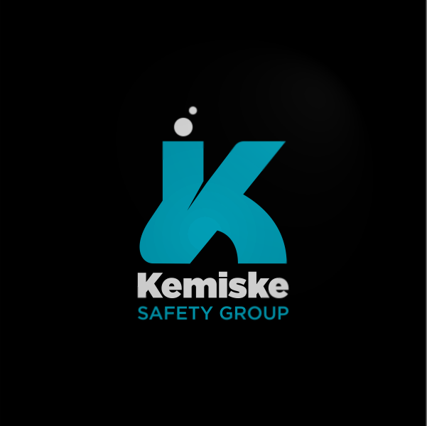 Logo Design by Private User - Entry No. 1 in the Logo Design Contest New Logo Design for Kemiske Safety Group Inc..
