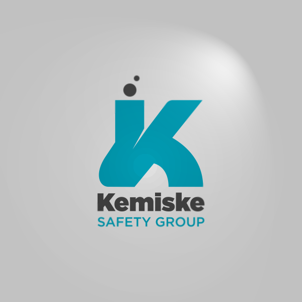 Logo Design by Private User - Entry No. 2 in the Logo Design Contest New Logo Design for Kemiske Safety Group Inc..