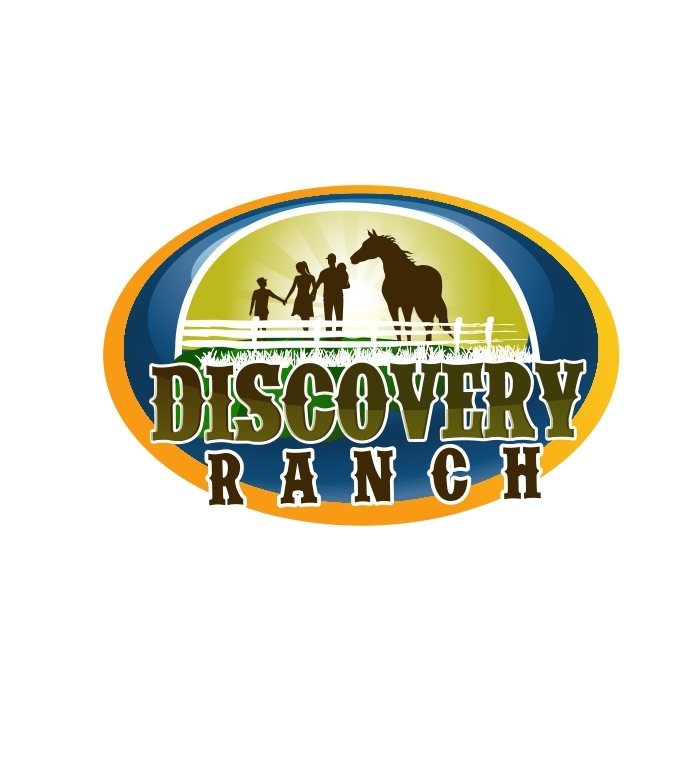 Logo Design by Private User - Entry No. 47 in the Logo Design Contest Creative Logo Design for Discovery Ranch.