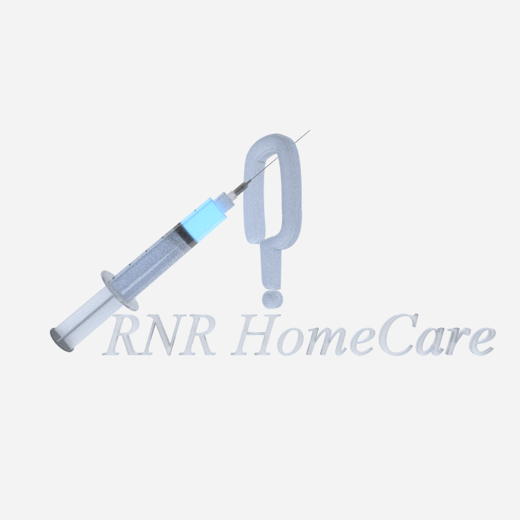 Logo Design by الملا سفيان - Entry No. 177 in the Logo Design Contest Imaginative Logo Design for RNR HomeCare.