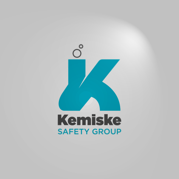 Logo Design by Private User - Entry No. 3 in the Logo Design Contest New Logo Design for Kemiske Safety Group Inc..