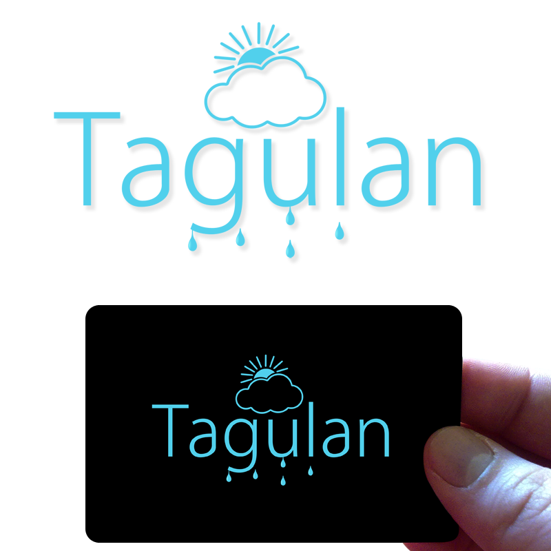 Logo Design by Private User - Entry No. 50 in the Logo Design Contest Unique Logo Design Wanted for Tagulan.