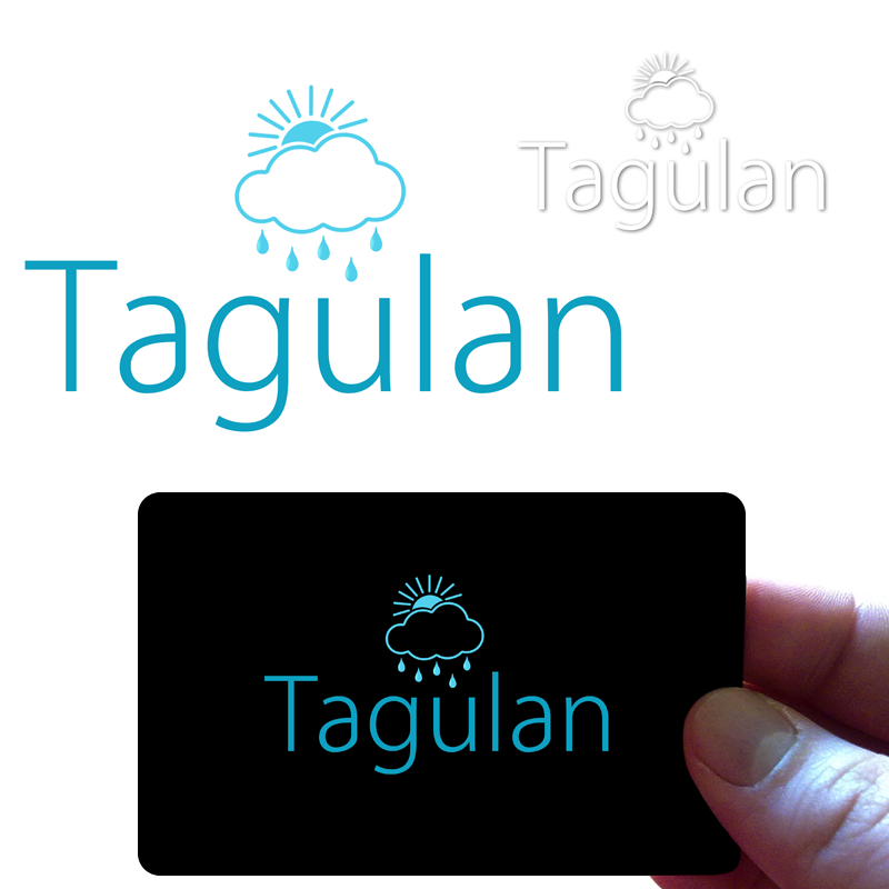 Logo Design by Private User - Entry No. 51 in the Logo Design Contest Unique Logo Design Wanted for Tagulan.