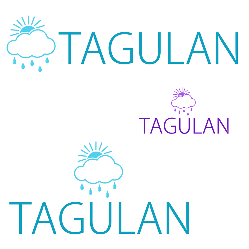 Logo Design by Private User - Entry No. 52 in the Logo Design Contest Unique Logo Design Wanted for Tagulan.