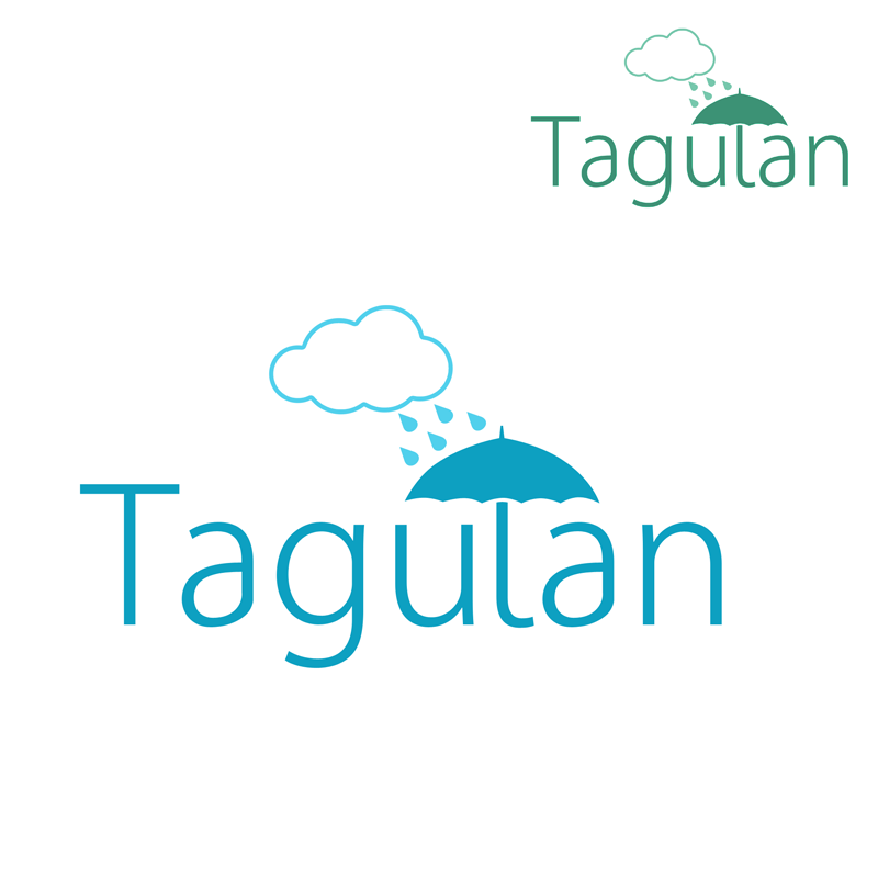 Logo Design by Private User - Entry No. 53 in the Logo Design Contest Unique Logo Design Wanted for Tagulan.